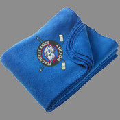 Cross Sticks - M999 Harriton - Fleece Blanket